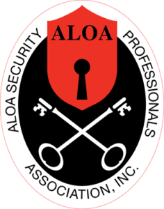 ALOA Security Logo