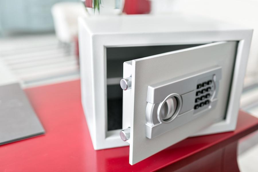 Things to Know Before Buying a Safe for Your Home | Grosse Pointe, MI
