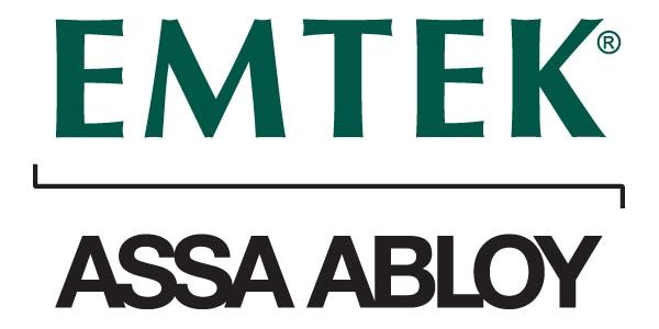 EMTEC Assa Abloy Logo.